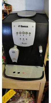 Kaffeeautomat Saeco RESERVIERT