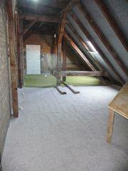 schöner 55m² Raum für ruhiges