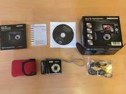 Medion Digitalkamera E42005