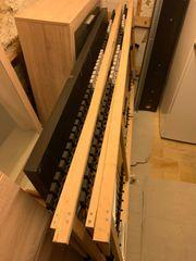 Ikea Bett Malm 160 x