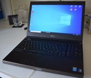 Dell Precision M4800 15 Workstation