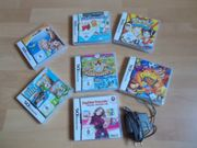 7 Nintendo DS DS i