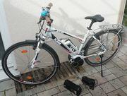 E-Bike KTM Macina Street Cross