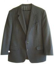 Herren-Anzug sehr edel für untersetzte