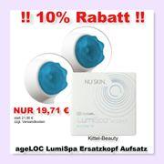 LumiSpa Ersatzkopf Augenaufsatz - Nu Skin -