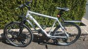Bergamont Stallion Mountainbike zu verkaufen