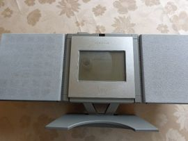 Radio, Tuner - Palladium VTC-CD 1032 Radio älter