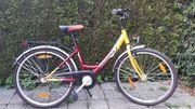 Fahrrad Mädchenfahrrad - 24 Zoll
