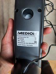 Multimedia PC Lautsprecher