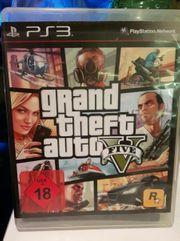GTA 5 PS3 TOP ZUSTAND