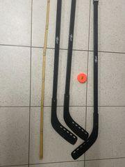 3 St Street Hockey Schläger