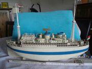 Fleischmann Ozean Luxusdampfer 50er