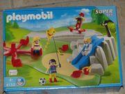Playmobil Spielplatz 4132