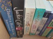 englische Bücher Romane