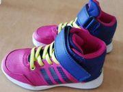 NEUWERTIGE Adidas Schuhe Gr 28