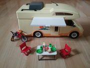 Playmobil 3647 Wohnmobil