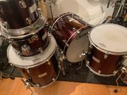 Mapex Saturn Shellset in Cherry