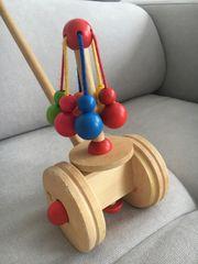 Selecta Schiebe- Nachziehspielzeug