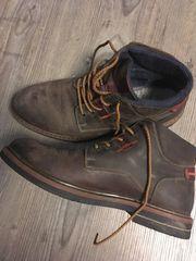 gallus Herren Schuhe Gr 43