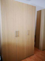 5 einzelne Ikea Pax Schranktüren