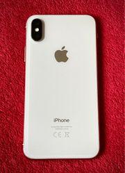 Verkaufe ein wunderschönes iPhone X