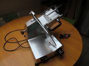 Schneidemaschine Novamatic S220 NP500