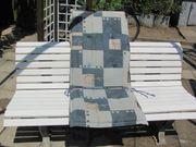 Sitzauflage für Hochlenestühle