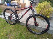 Trek Mountainbike Xcaliber