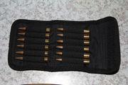 Patronentasche für 12 Büchsenpatronen Molle