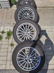Felgen für Mercedes