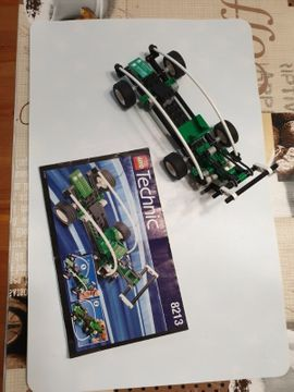 Bild 4 - Lego-Racer - München Gartenstadt-Trudering