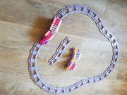 LEGO DUPLO KITTY Eisenbahn