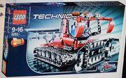Lego Technik Pistenraupe mit Originalverpackung