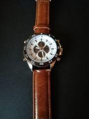 Herren Armbanduhr PAREOR Design NEU