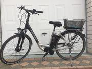 E-Bike Pedelec
