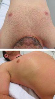 Massage zum regenerieren