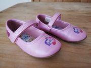 Tolle Ballerina Schuhe gr 25