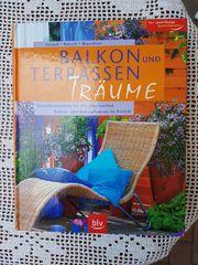 Balkon und Terrassenträume
