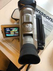 Panasonic Digital Kamera NV-DA1EG