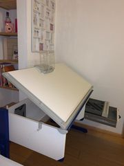 Schreibtisch Winner von MOLL