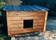 Hühnerstall Kleintierstall