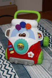 Chicco Happy Hippie Lauflernwagen