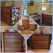 Baby - Kinder - Zimmermöbel 4teilig