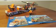 LEGO City Helikopter Transporter 7686