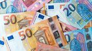 Geld von Privatperson leihen