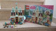 Elsa Anna Schloss Lego 41068