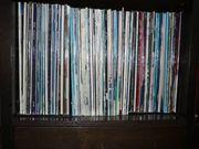 LP-Sammlung