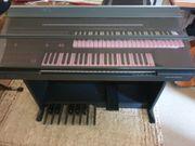 Farfisa TS600 Orgel