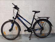 Bull Fahrrad 26 Zoll