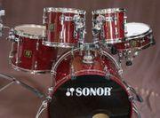 Sonor Delite shell Set